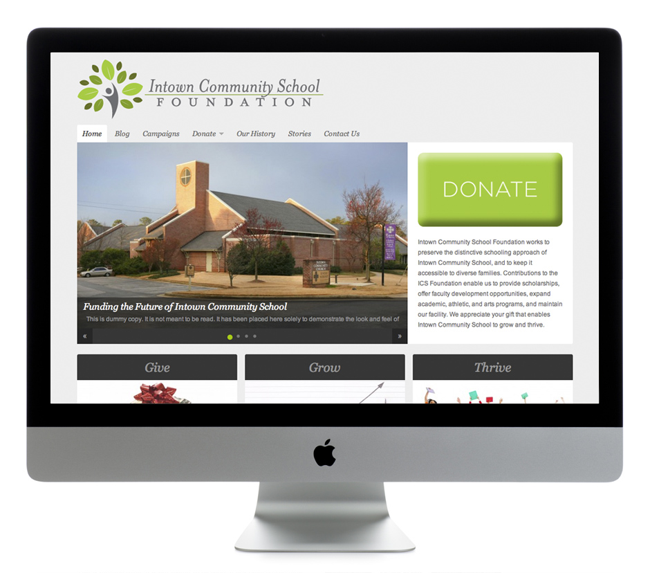 Apple iMac_ICSFoundation