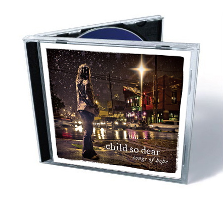 child so dear CD