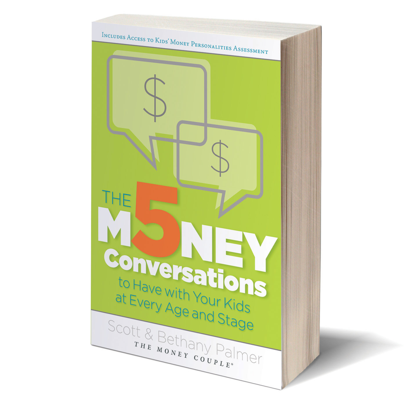 The 5 Money Conversations